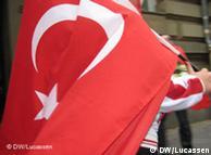 Основният проблем на Турция е, че е сравнително непозната