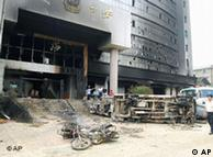 曾经发生在2008年贵州的集体抗议事件