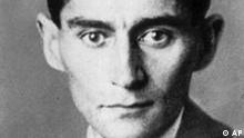 Kafka.jpg An undated photo of author Franz Kafka. (AP Photo/ho)