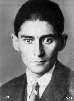 Kafka: controvérsias em torno de originais
