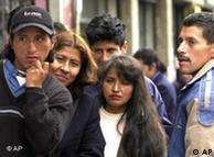 Λατινοαμερικανοί μετανάστες στην Ισπανία
