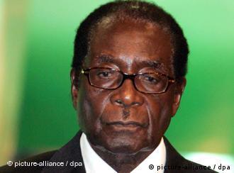 Поштеден од критика на колегите од Африканската Унија: Роберт Мугабе