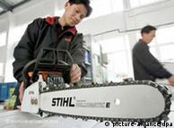 江苏太仓是多家德国企业的生产据点