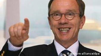 Президент Объединения немецких автостроителей Маттиас Висманн