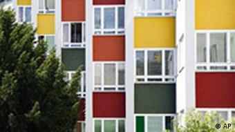 Bildgalerie Deutschland Berlin Sozialsiedlungen UNESCO Weltkulturerbe Siemensstadt
