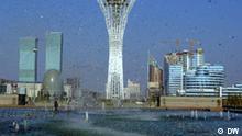 Jubiläum Astana 10