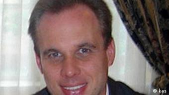 Kolumbien Deutschland Carsten Wieland