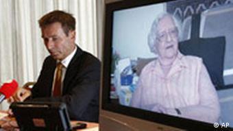 Deutschland Sterbehilfe Senator Roger Kusch Hamburg