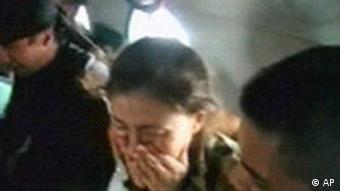 Betancourt é libertada das mãos das Farc, em julho de 2008