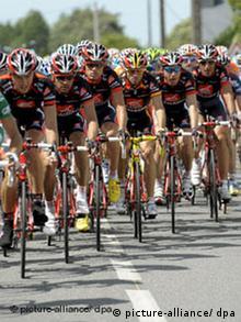 Motorfrei: Die Tour de France