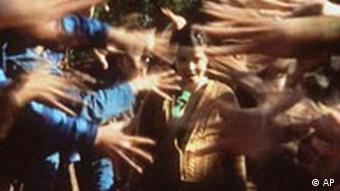 Bjoerk in dem Film Dancer in the Dark (Foto: AP Photo/HO)