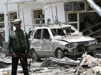 An attack on the Indian embassy in Kabul last week killed at least 60 people