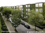 Conjunto habitacional Carl Legien, em Berlim