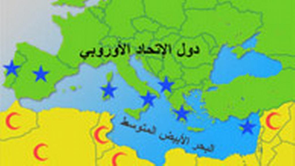 Unia Dla Srodziemnomorza Niemcy Biezaca Polityka Niemiecka