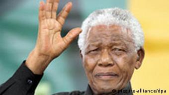 Dossier Nelson Mandela Bild 2