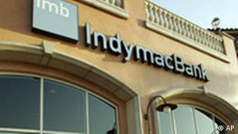 US-Bank IndyMac