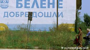 Bulgarien - Atomkraftwerk Belene