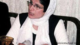 نسرین ستوده، وکیل دادگستری در ایران