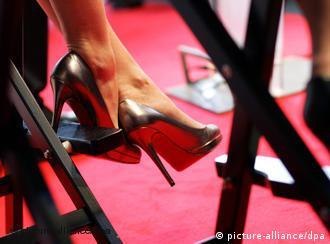 Muitos não acreditavam no sucesso da Semana da Moda de Berlim