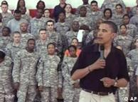 Από παλαιότερη επίσκεψη του Ομπάμα στο Αφγανιστάν