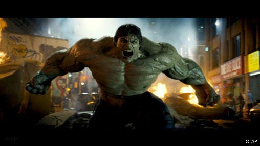 Film Review The Incredible Hulk