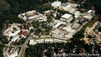 Bavaria Filmgelände