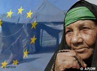 الأوروبيون منقسمون حول سبل استيعاب أعداد من اللاجئين العراقيين