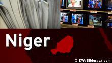 Symbolbild Medien in Niger