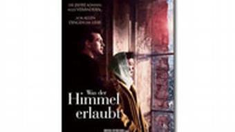Cover der DVD Was der Himmel erlaubt