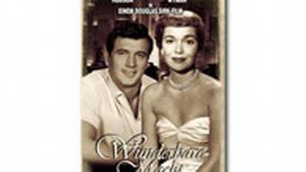 Cover der DVD Wunderbare Macht
