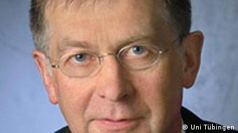Professor Alfred Nordheim