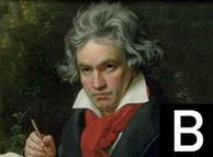 Ludwig van Beethoven?