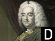 Georg Friedrich Händel?