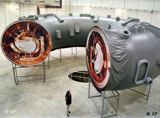 هل سيبقى توليد الكهرباء من الانصهار النووي حلما؟