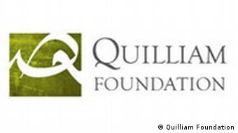Logo Quilliam Foundation