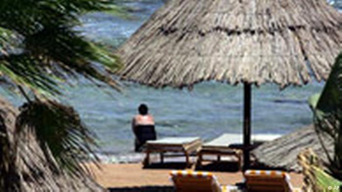 Lezbijski seks u plaži