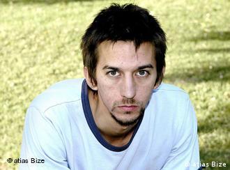 El director chileno Matias Bize.