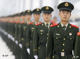 Many Chinese do not trust the police