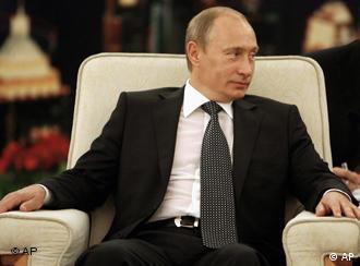 Vladimir Putin: Europa nos necesita.