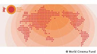 World Cinema Fund logo