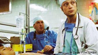 Film Dr. Aleman