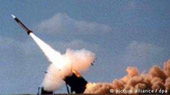 موشک پاتریوت. احتمال دارد آمریکا مجبور شود از استقرار سپر دقاع موشکی در اروپا چشمپوشی کند