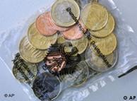 'Starter kit' do euro