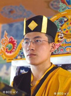 Buddhismus Oberhaupt