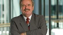 Intendant Erik Bettermann