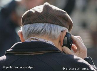 На зв'язку попри поважний вік