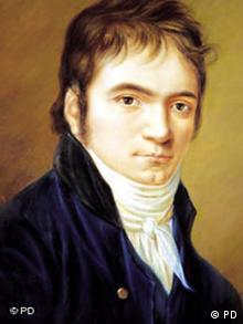 Ludwig van Beethoven 1803