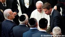 Papst Franziskus Vatikan