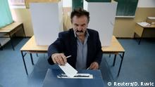 Bosnien Referendum Nationalfeiertag