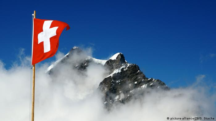 Switzerland to be diplomatic channel for Saudi Arabia and